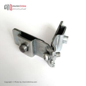 فیکسر آهنی مناسب برای درب و پنجره های آلومینیومی اختصاصی