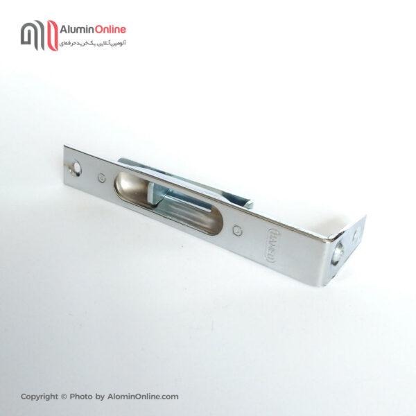 قفل کشویی مغزی ساده مدل ۶۷ سایز ۱۴۰ حامد