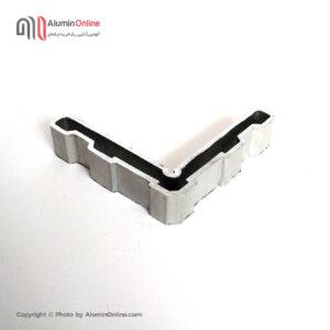 گونیا توری مناسب برای درب و پنجره آلومینیومی اختصاصی