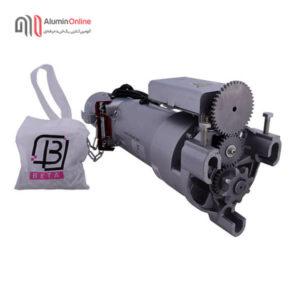 موتور ساید کرکره برقی BETA AC 1000Kg از زیر