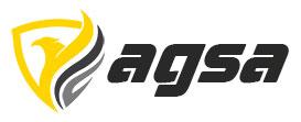 لوگو آگسا AGSA